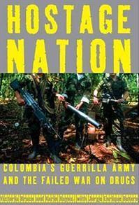 Author Event: 'Hostage Nation'