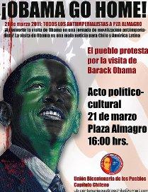 Obama in Latin America: Another Missed Opportunity