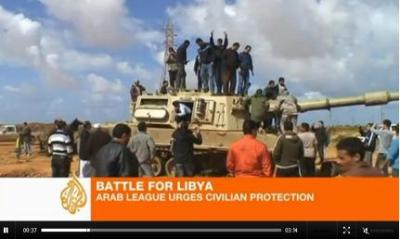 Postcard from   Libya - Institute for Policy Studies