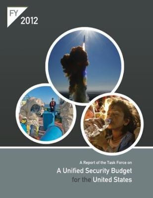 Unified Security Budget for FY2012