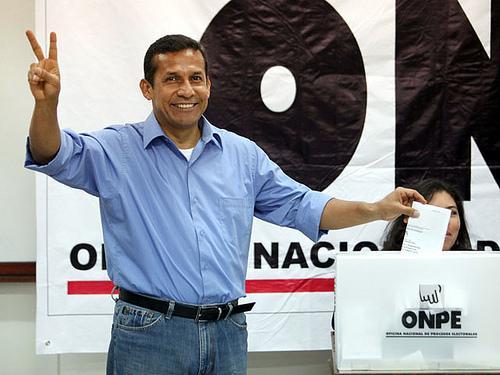 Peru: What's Next for Humala?