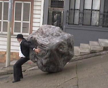 The Sisyphus of Europe?