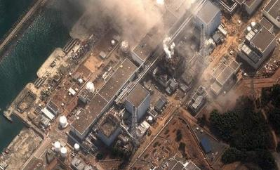 Fukushima Aftermath: New U.S. Senate Proposal For Spent Fuel Storage