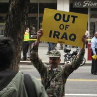 Washington's Physics Problem in Iraq