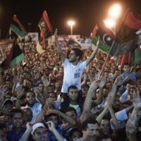 Emira Woods: Libya Must Shape its Own Future