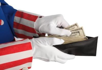 America's Government Contracting Bonanza Bilks Taxpayers