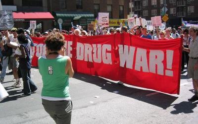 We Need an Armistice in the War on Drugs