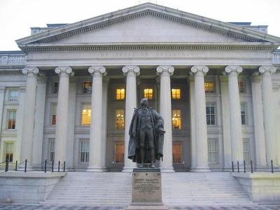 The last tax holiday costed the U.S. Treasury a total of $92 billion. Photo by afagen.