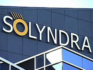 Solyndra's Implosion Burned Taxpayers