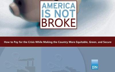 America Is Not Broke