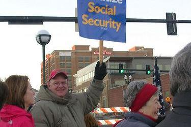 We Need a Flat Tax for Social Security