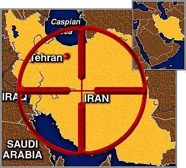 Is Iran Iraq All Over Again?