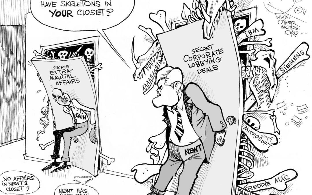 GOP Closets
