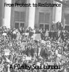 Saul Landau Film Series: From Protest to Resistance