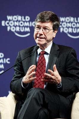 Jeffrey Sachs [Photo by World Economic Forum/ Flickr]