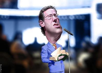 The Right's Great Hope: Rick Santorum