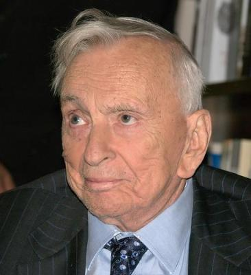 Encounters With Gore Vidal (1925-2012)