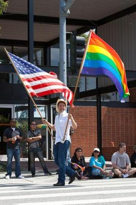 America's Rocky Road Away from Homophobia