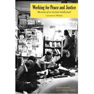 Review: Working for Peace and Justice