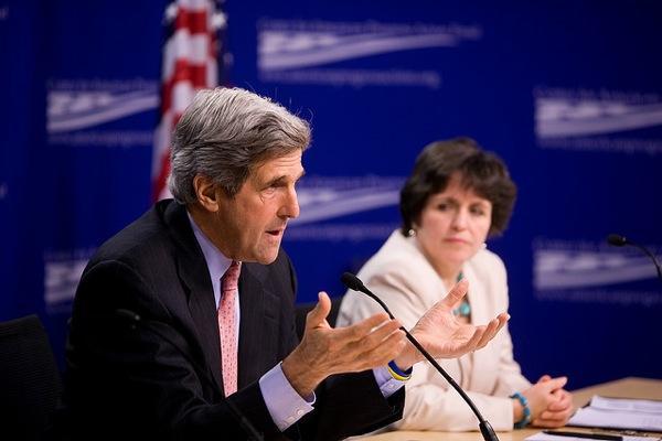 Kerry's Cuba Sanity