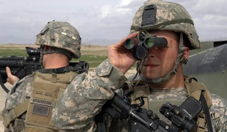Sequestration: Our Military is Due for Downsizing