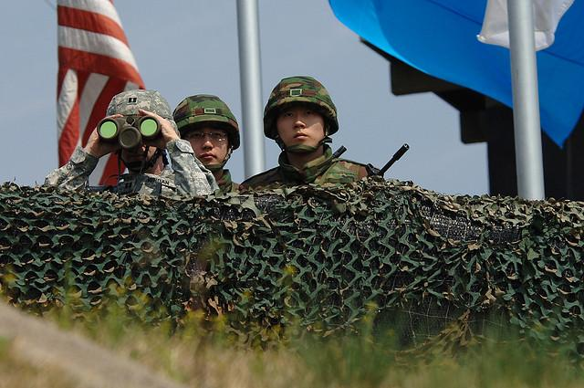 Korea: The Case for Withdrawal