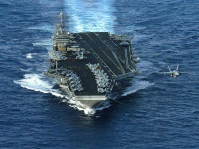 Defense Braces for a Bad Decade