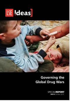 Governing the Global Drug Wars