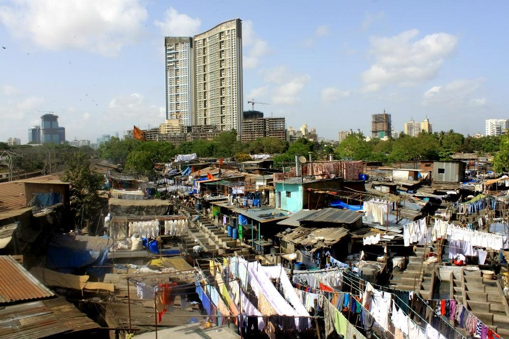 Postcard from Mumbai