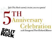 Split This Rock 5th Anniversary Gala