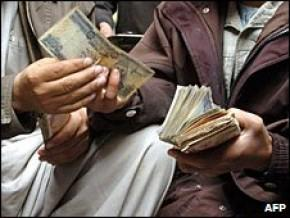 Foreign Aid Is Afghanistan's Resource Curse