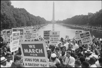 Stop the CEO March on Washington