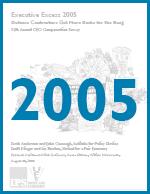 Executive Excess 2005: Defense Contractors Get More Bucks for the Bang