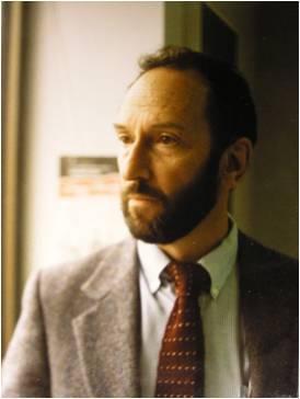 Saul Landau, Presente!