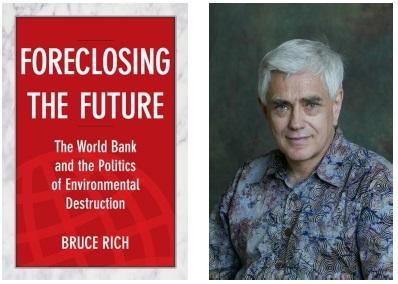 Author Event: Foreclosing The Future