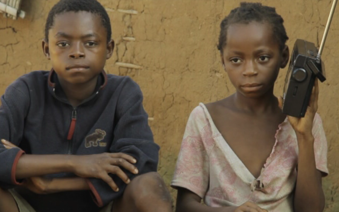 Film: Mabele Na Biso (Our Land)