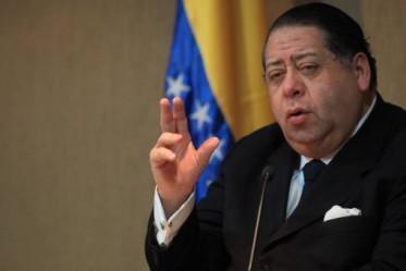 Venezuelan Constitutional Expert Hermann Escarr Speaks