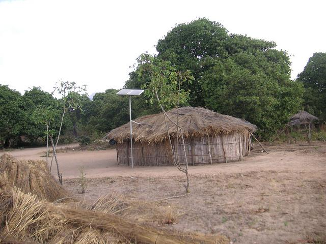 Sustainable Energy Access For All?