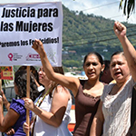 Mesoamerican Initiative of Women Human Rights Defenders