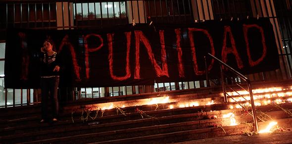 Ending Impunity in Latin America