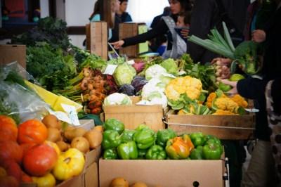 Egleston Farmers Market