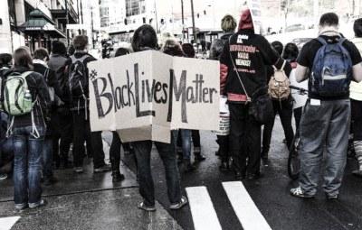 Ferguson Eric Garner protest