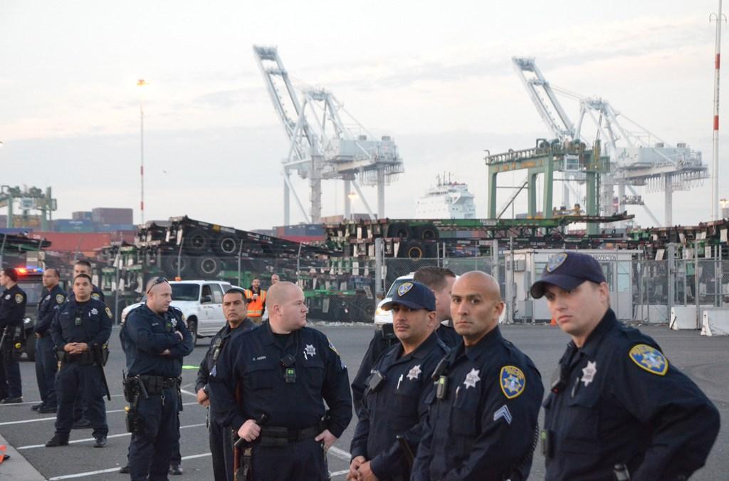 Port Strikes Mirror Organized Labor's Roots