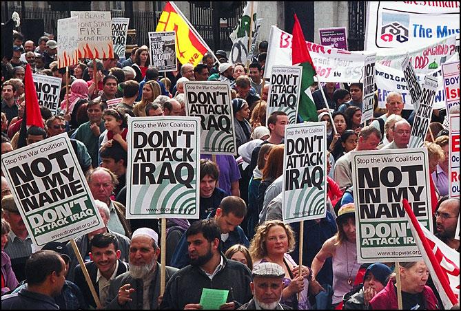 Do Demonstrations Matter?