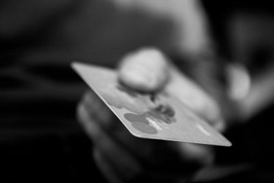 Offering debit card