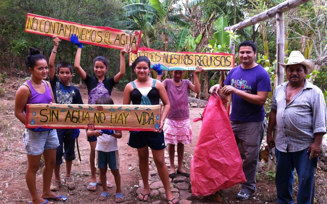 Celebrating Tireless Work for El Salvador