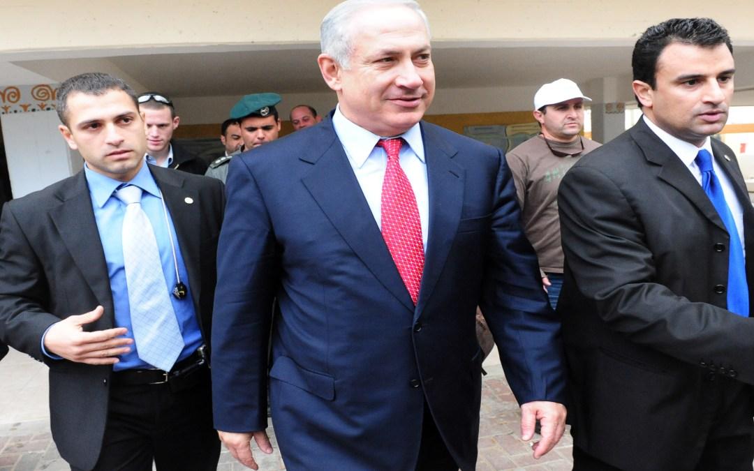 Netanyahu Threatens War In Speech to Congress