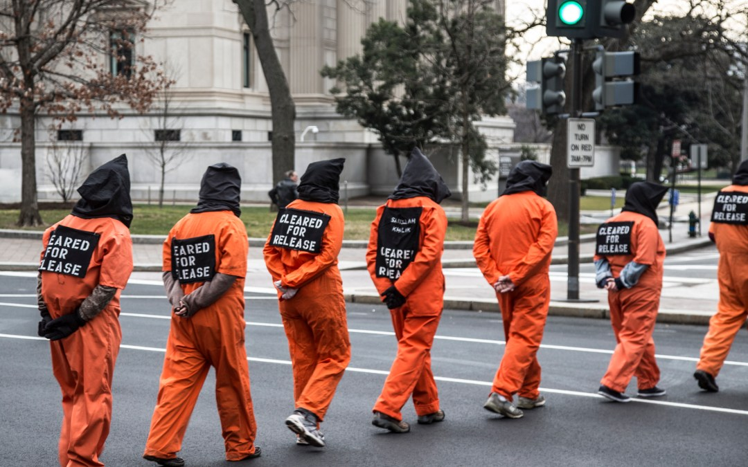 Closing the Door on Torture