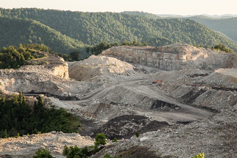 Relying on Coal for Electricity is Destroying Appalachia