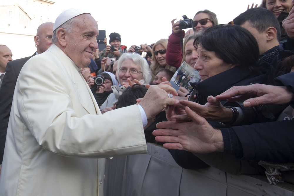 5 Key Things Pope Francis Says about Climate Change